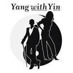 Yang with Yin