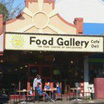 The Food Gallery
