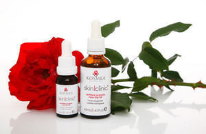 Kosmea Natural Certified Organic Skincare