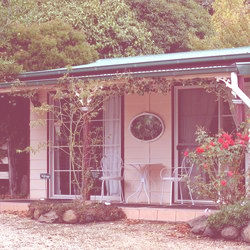 Cottage Accommodation Daylesford & Hepburn Springs