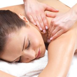 Massage Daylesford & Hepburn Springs