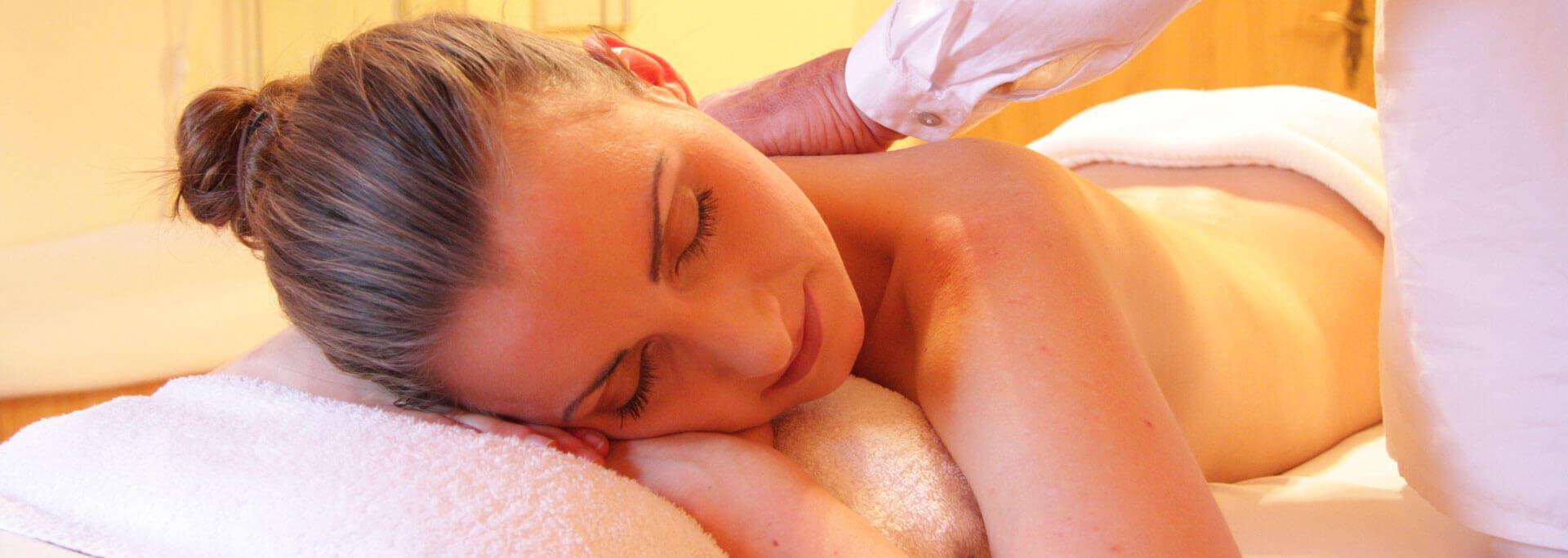 Peppermint Springs Massage